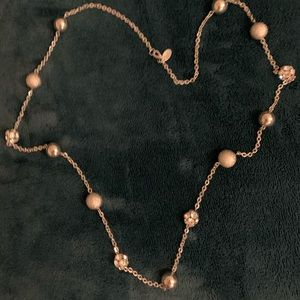 Guess Necklace 36'